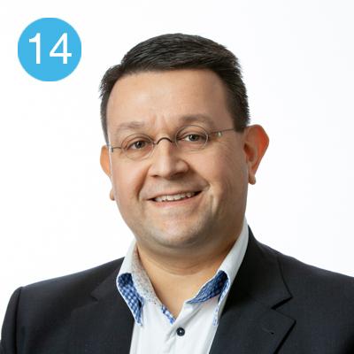 Jurgen Wolff van Wulfing