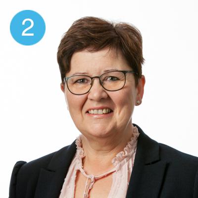 Agnes Gunnewijk