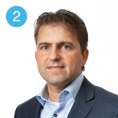 Gerard van den Anker
