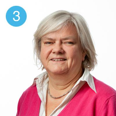 Hannie Visser-Kieboom