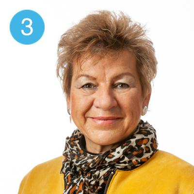 Marja van der Tas