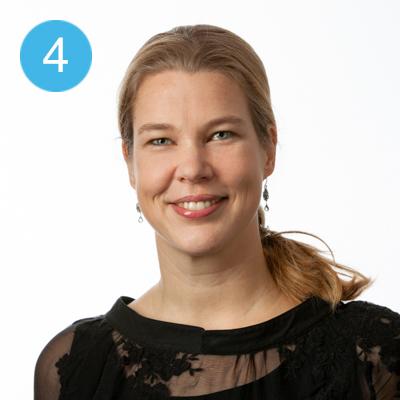 Danielle Robbertsen