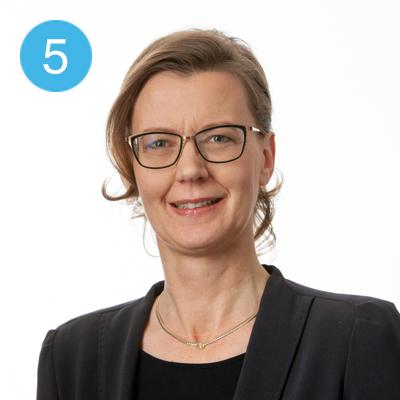 Bertine van Hooff-Nusselder