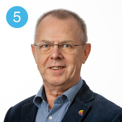 Johan Vennevertloo
