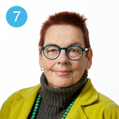 Adele de Vries