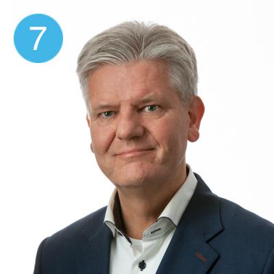 Bert Komdeur