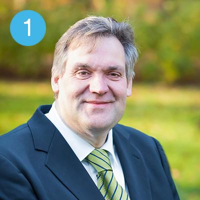 Gerhard Bos