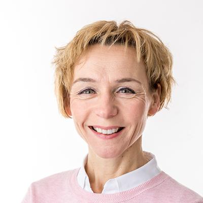 Elaine van Haren