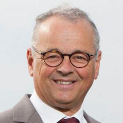 Jan Willem Wiggers